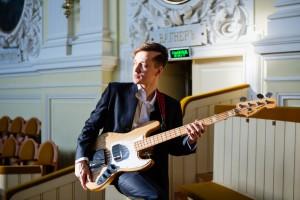 бас-гитараОсипов Осипов Андрей endray osipov andrey
