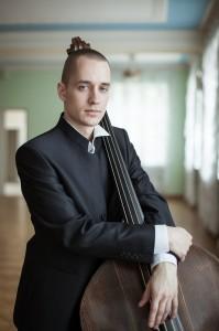 1 контрабас (22) Осипов Андрей endray osipov andrey